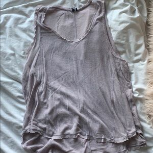 Soft lounge tank from Urban Outfitters